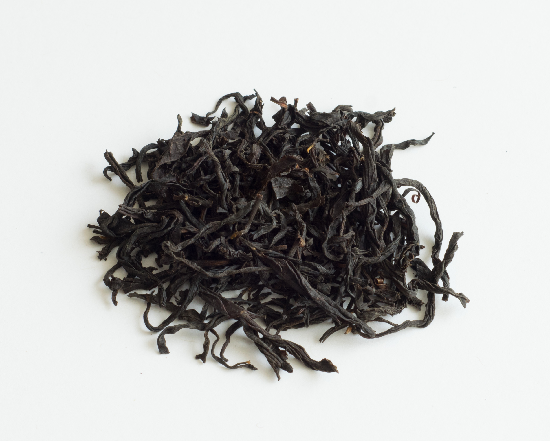 High quality black tea Lapsang Souchong