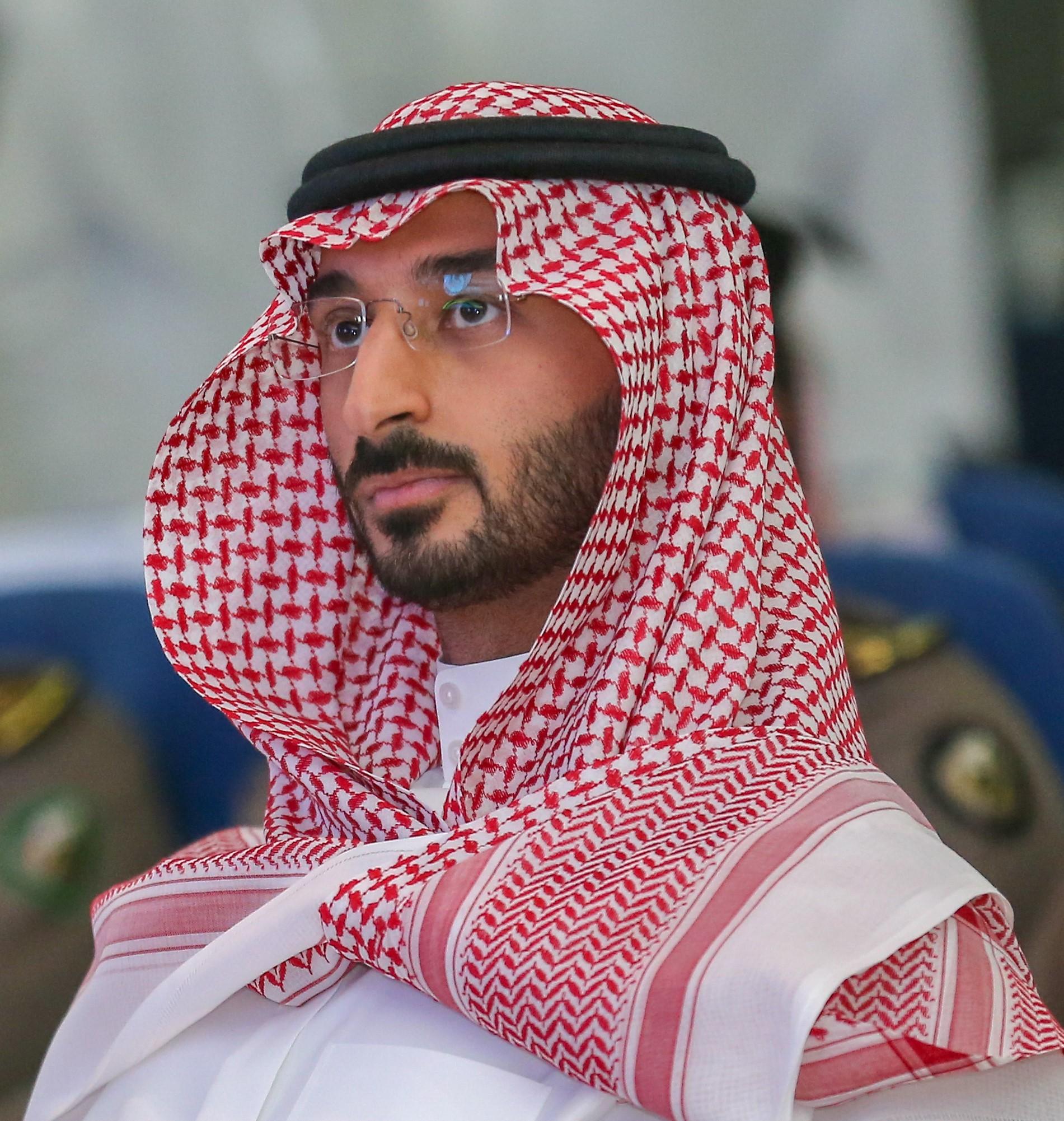عبد الله بن بندر بن عبد العزيز آل سعود ويكيبيديا
