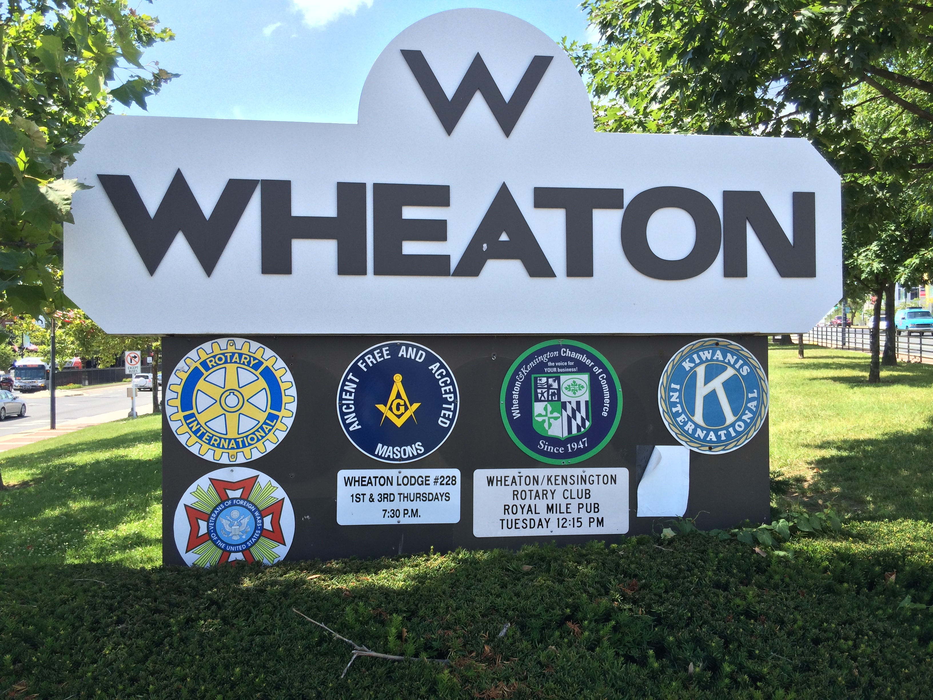 Wheaton, Maryland - Wikipedia