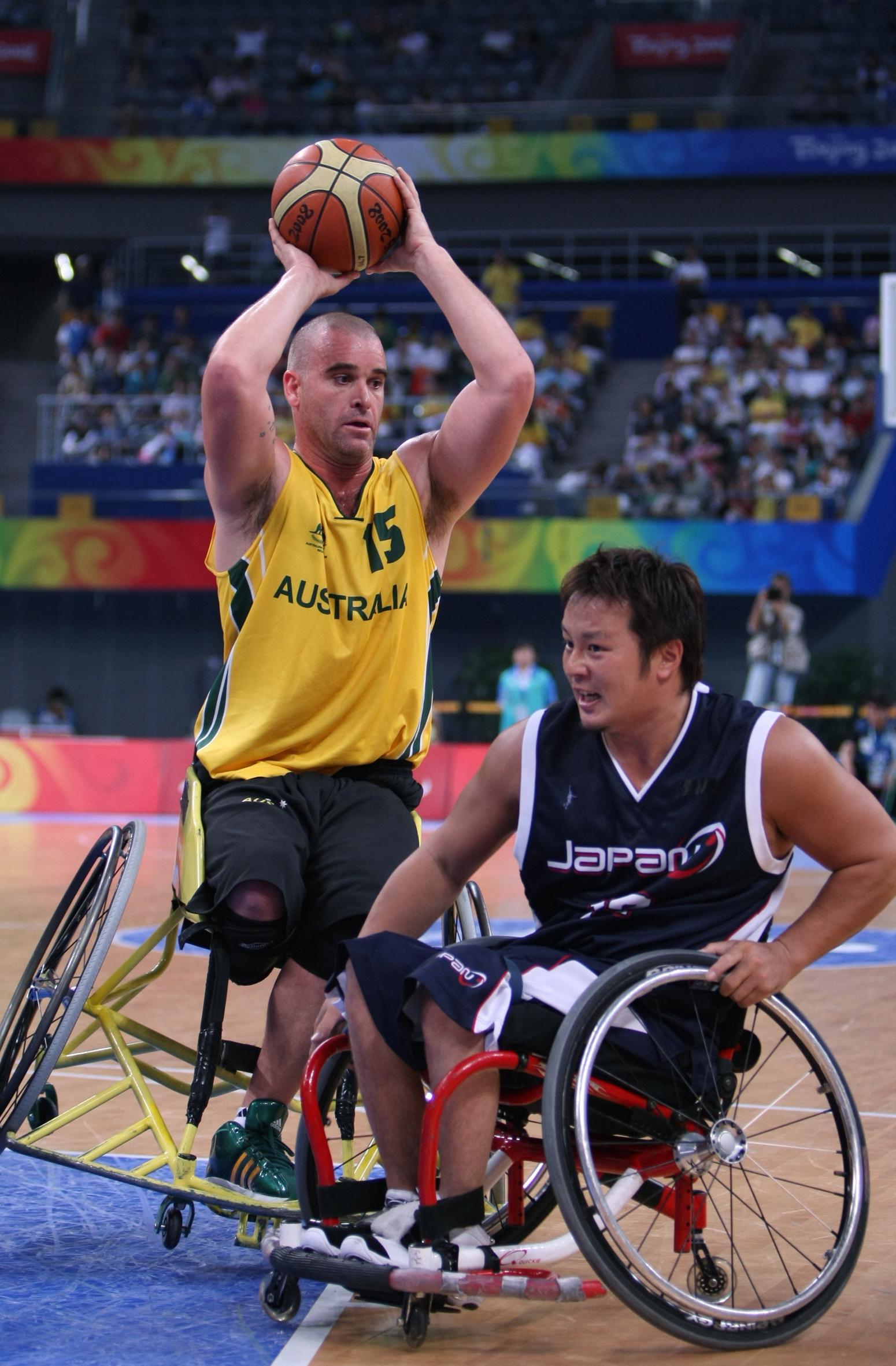 File:130908 - Brad Ness on one wheel to pass vs Japan - 3b - crop