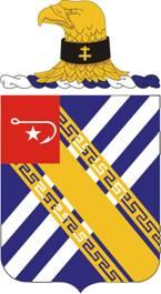 18th Field Artillery Regiment US military unit