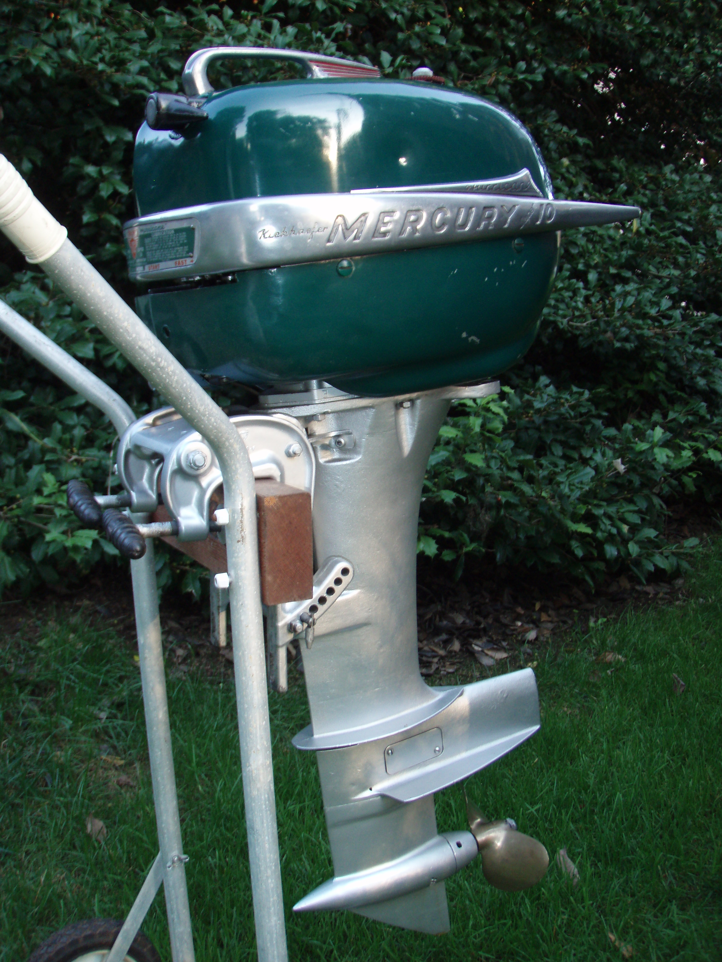 Mercury Outboard Motors Craigslist Used Outboard Motors