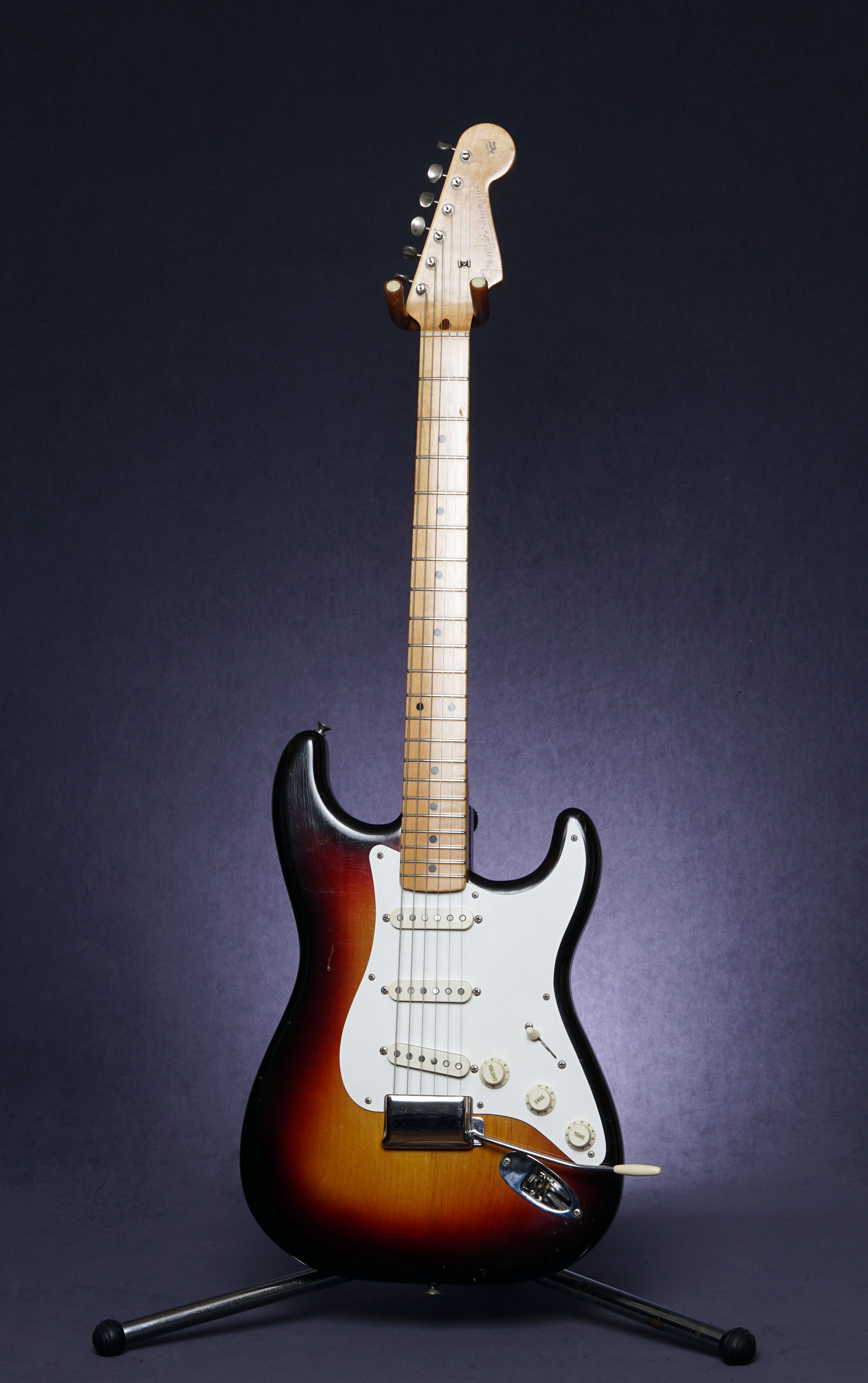 Fender Stratocaster - Wikipedia on
