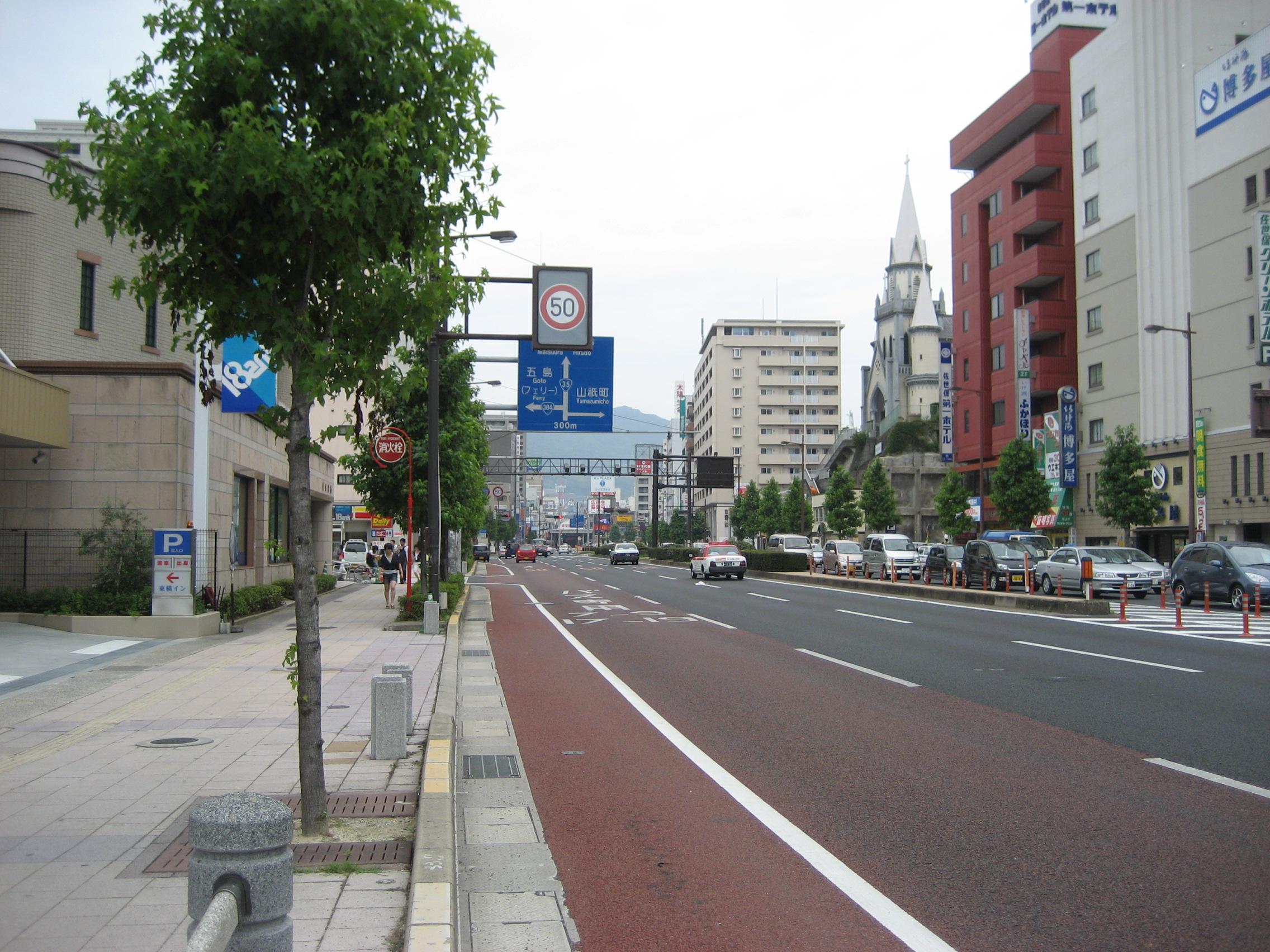 File:1 Miurachō, Sasebo-shi, Nagasaki-ken 857-0863, Japan