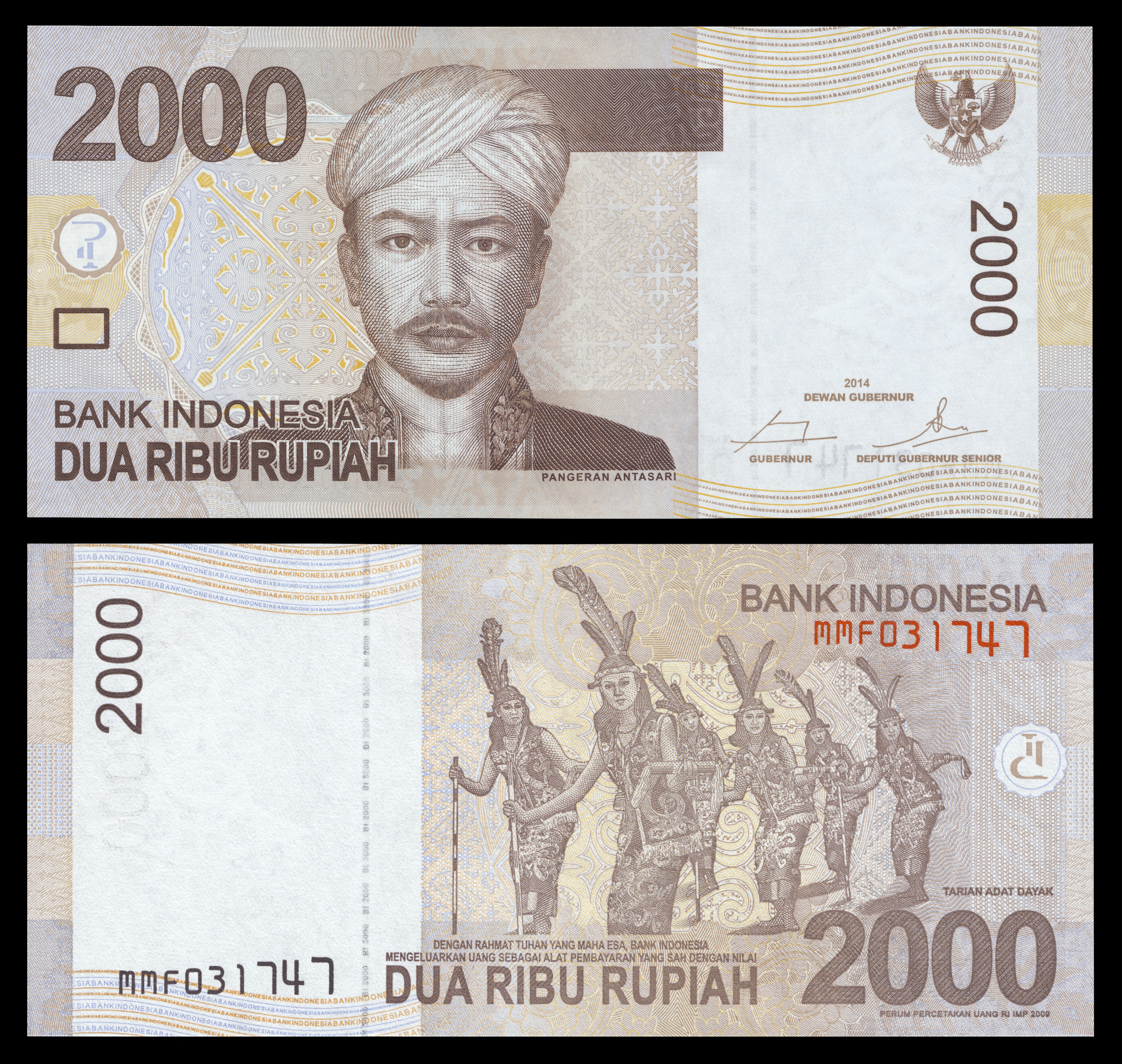 File 2000 Rupiah Bill 2009 Series