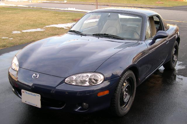 File2003 Mazda Miata LS with hardtopjpg  Wikimedia Commons