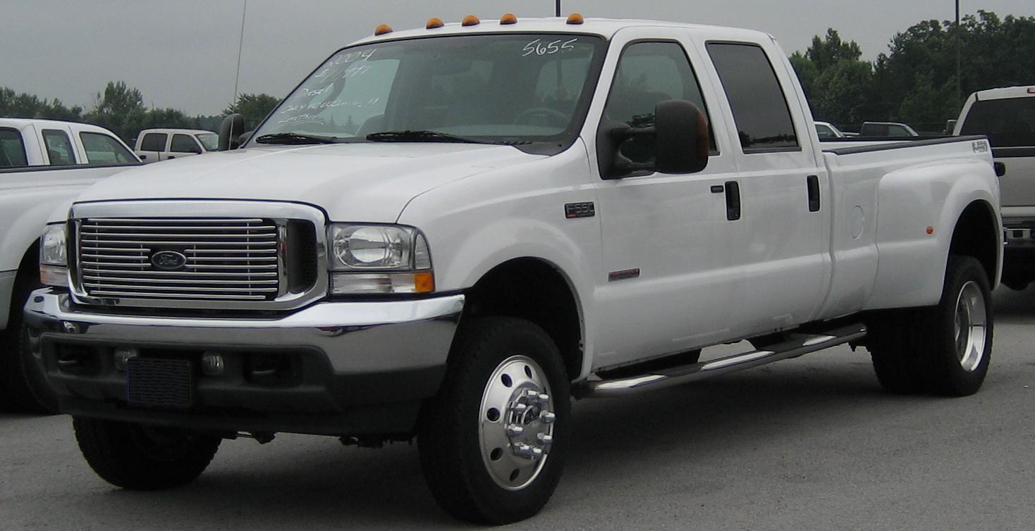 Ford Diesel Cars