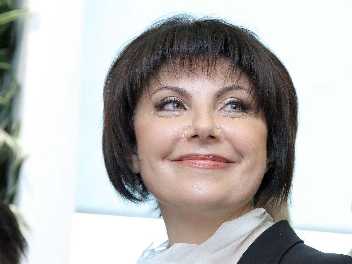 Tatyana Mitkova today 90