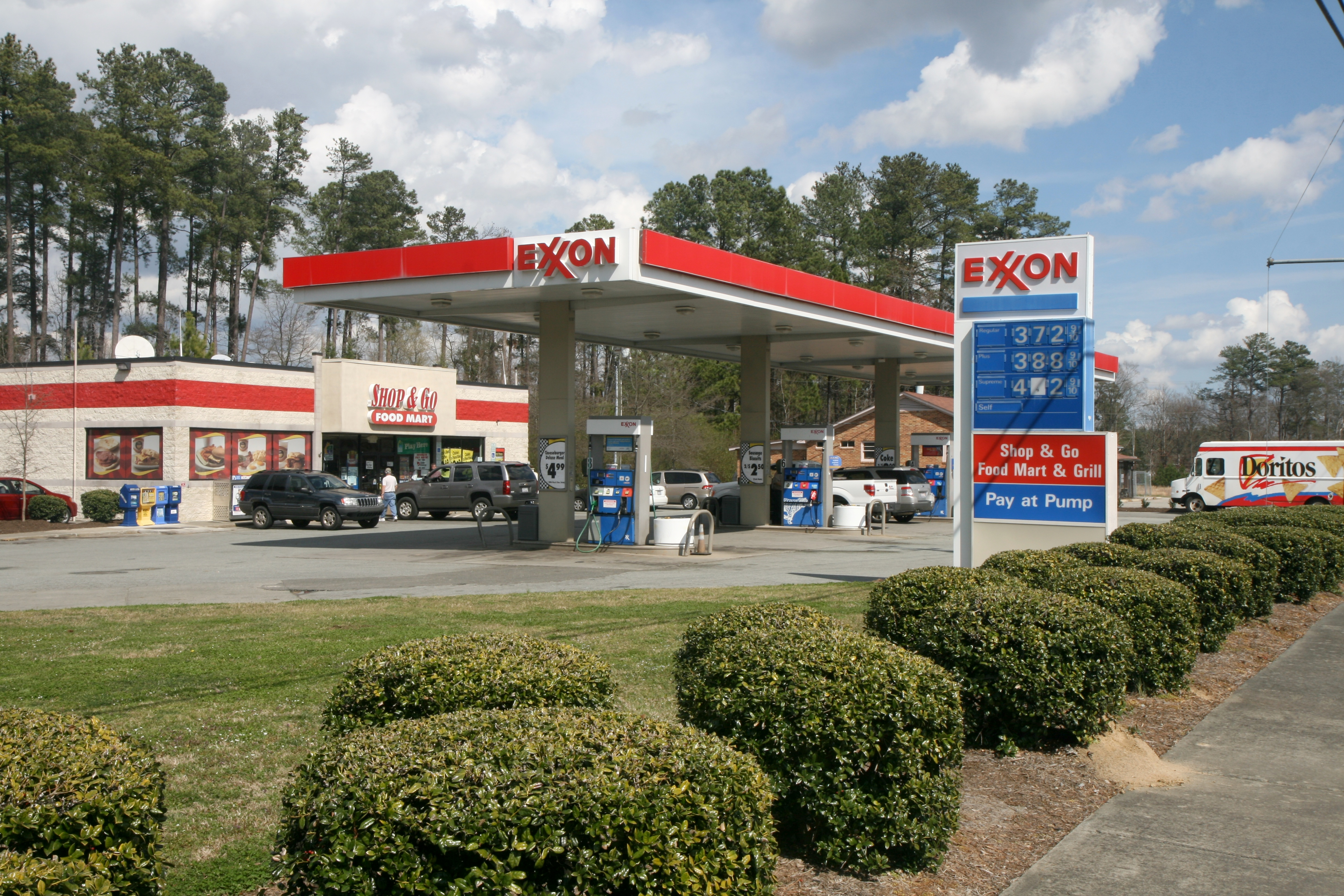 Car Wash Charleston Sc