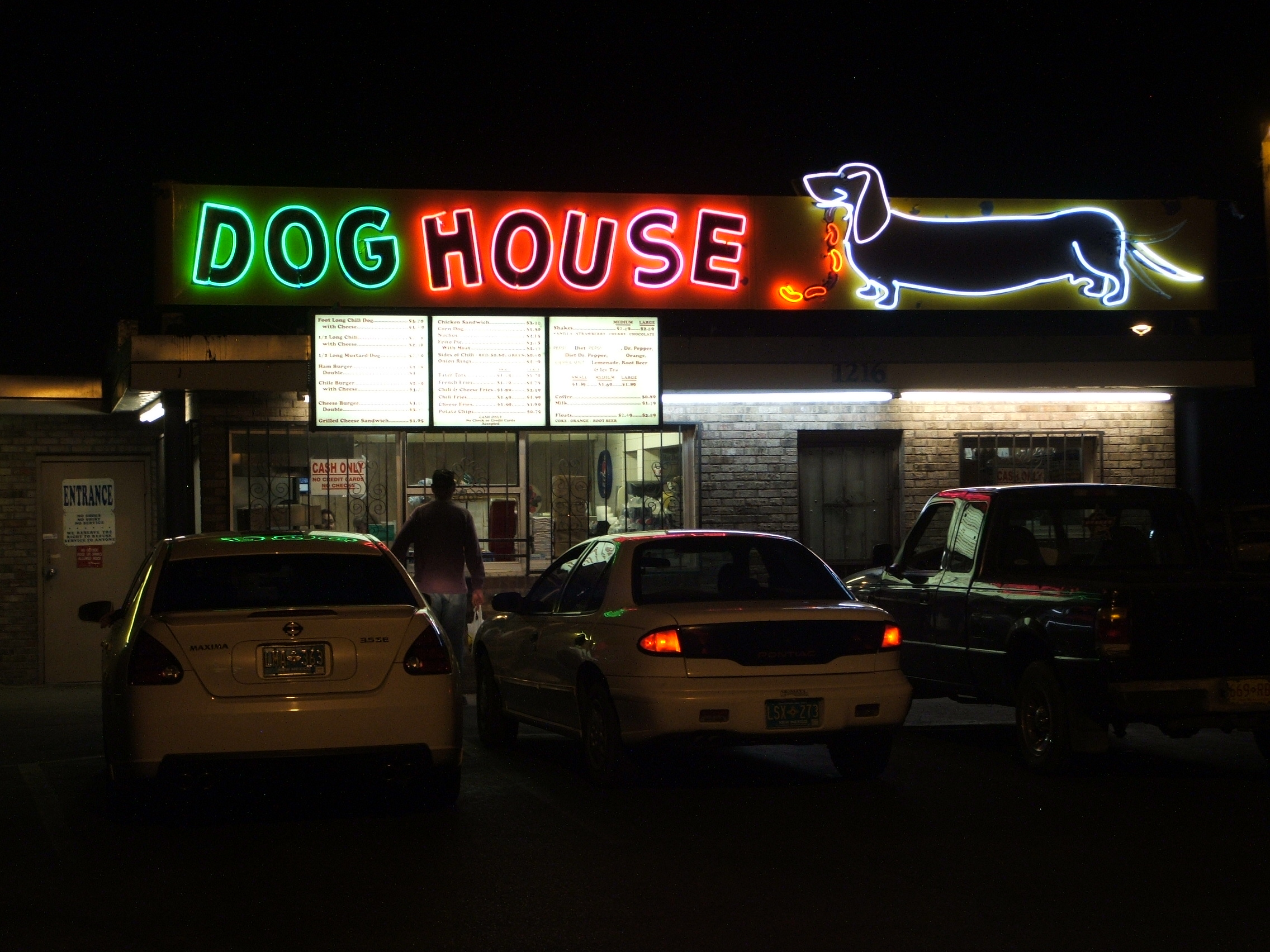 The Dog House Pa