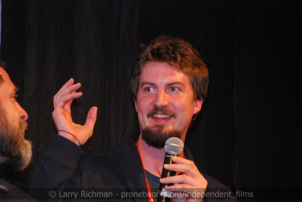 File:Adam Wingard 2013 jpg - Wikimedia Commons