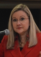 Amanda Chase American politician and financial planner, presently the member of Virginia Senate representing Amelia Country