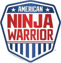 <i>American Ninja Warrior</i> American competition television series