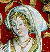 Agnes of Merania (1215-1263) Austrian duchess and royal consort