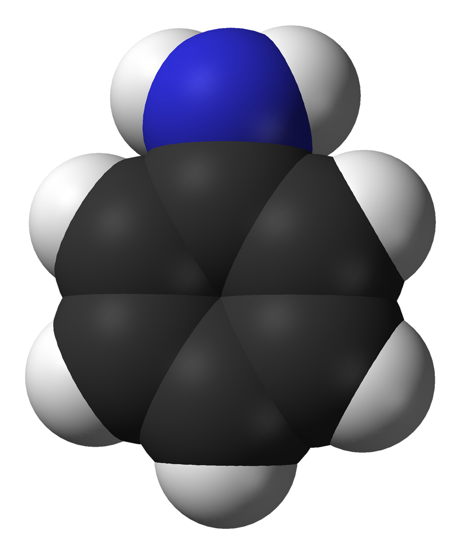 File Aniline 3d Wikimedia Commons