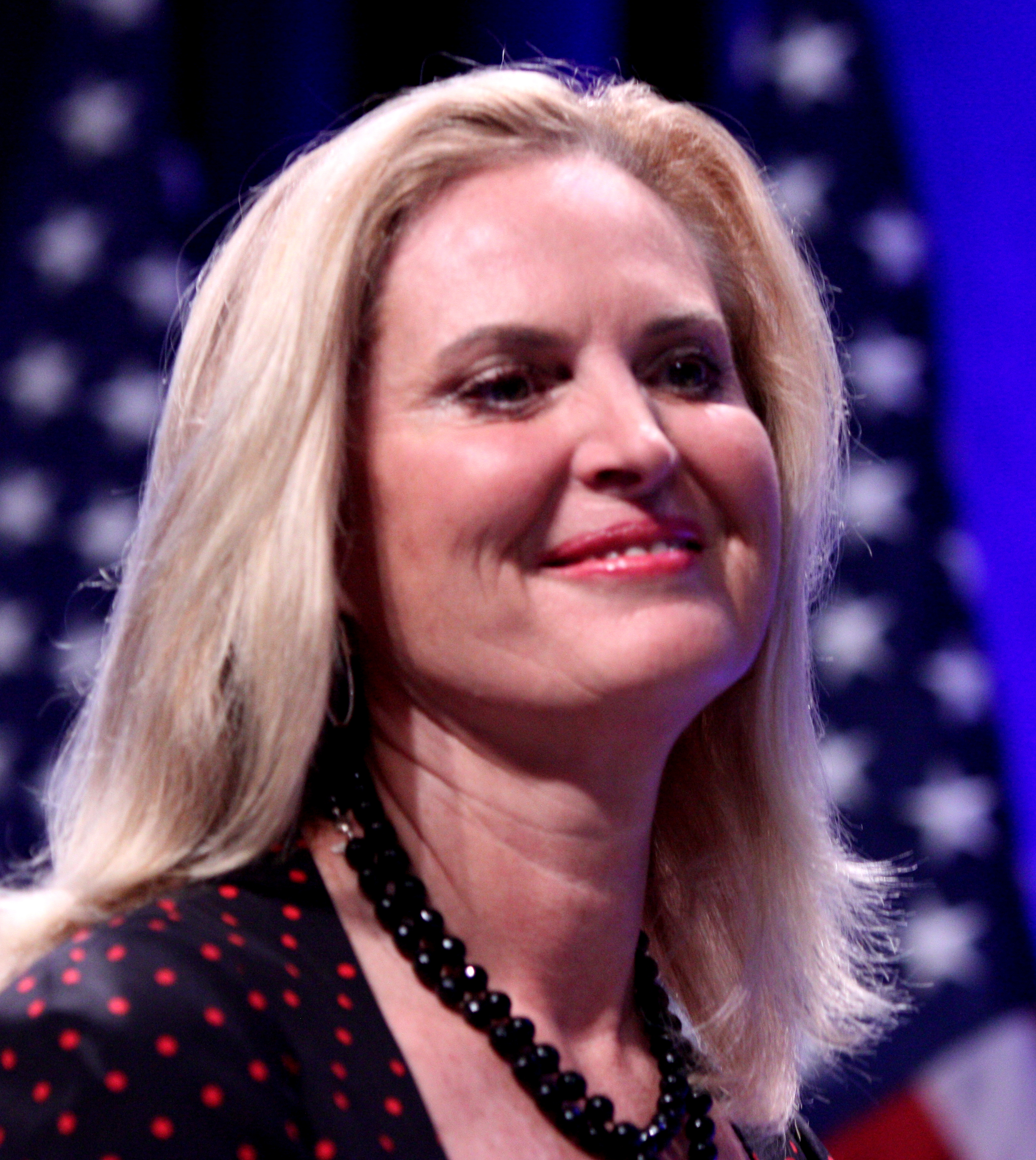 Ann Romney - Wikipedia, the free encyclopedia