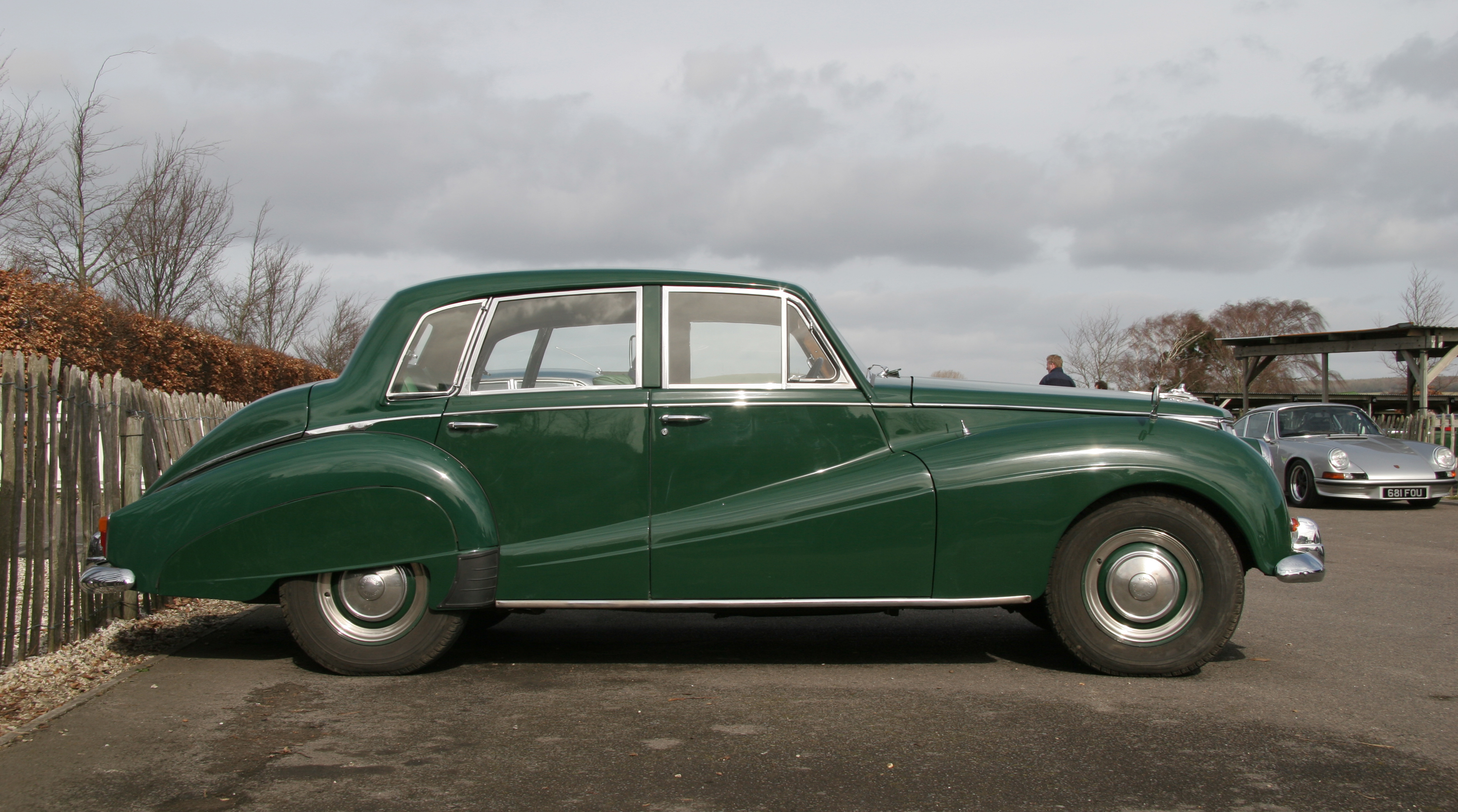 Siddeley Cars