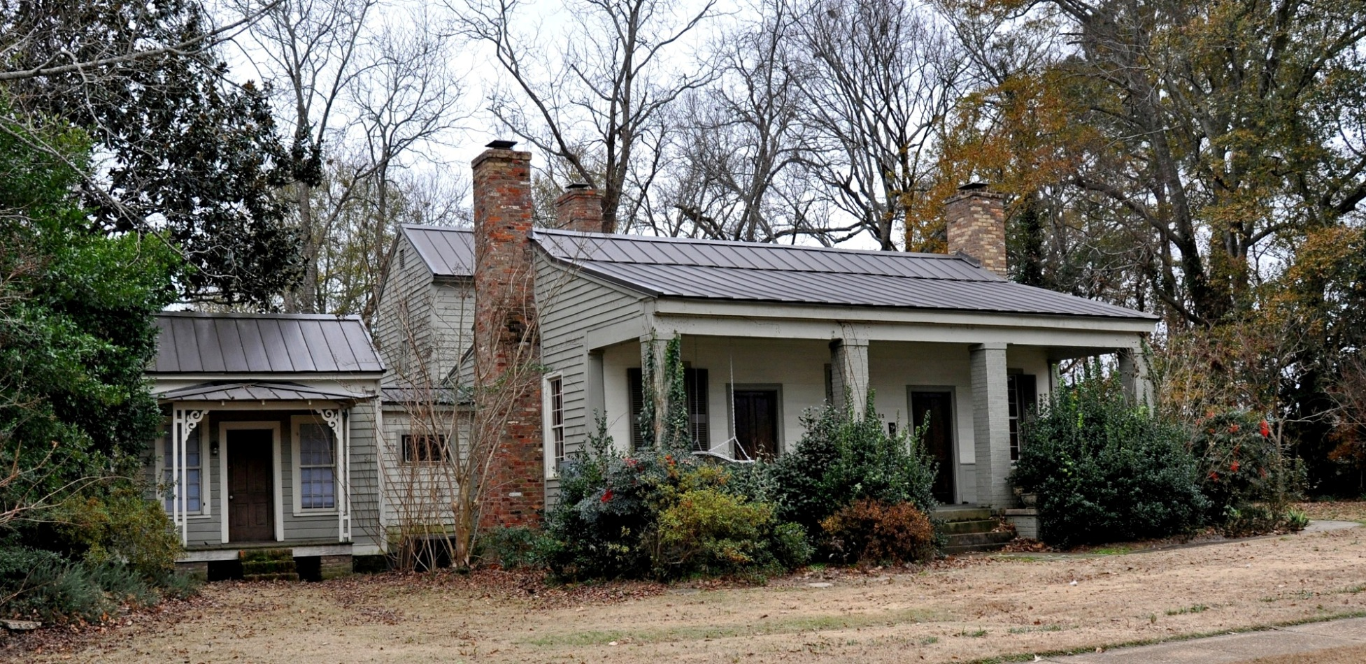 Eutaw (AL) United States  city images : Attoway R. Davis Home at Eutaw, AL 2 Wikimedia Commons