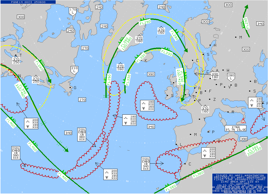 graphic relating to Printable Weather Reports identify Document:Aviation weather conditions predict chart.png - Wikimedia Commons