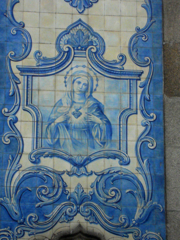 1000 images about portuguese tiles azulejos portugueses for Azulejos df