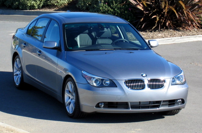 Bmw E60 Wikipedia Wolna Encyklopedia