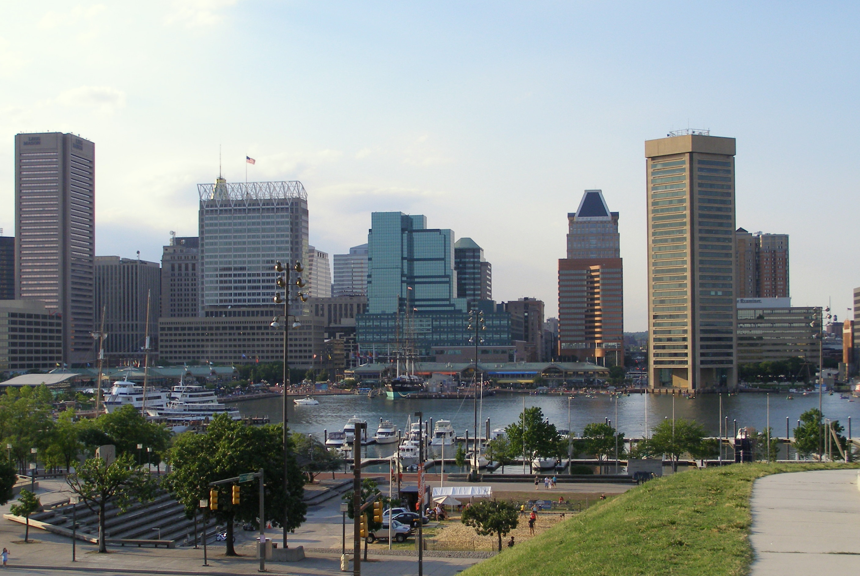 in baltimore Baltimorecom is a great resource for many great baltimore hotel deals read reviews, compare rates, and find the exact baltimore hotel to fit your vacation itinerary plan your baltimore trip using our restaurant directory, and purchase ravens or orioles tickets online.