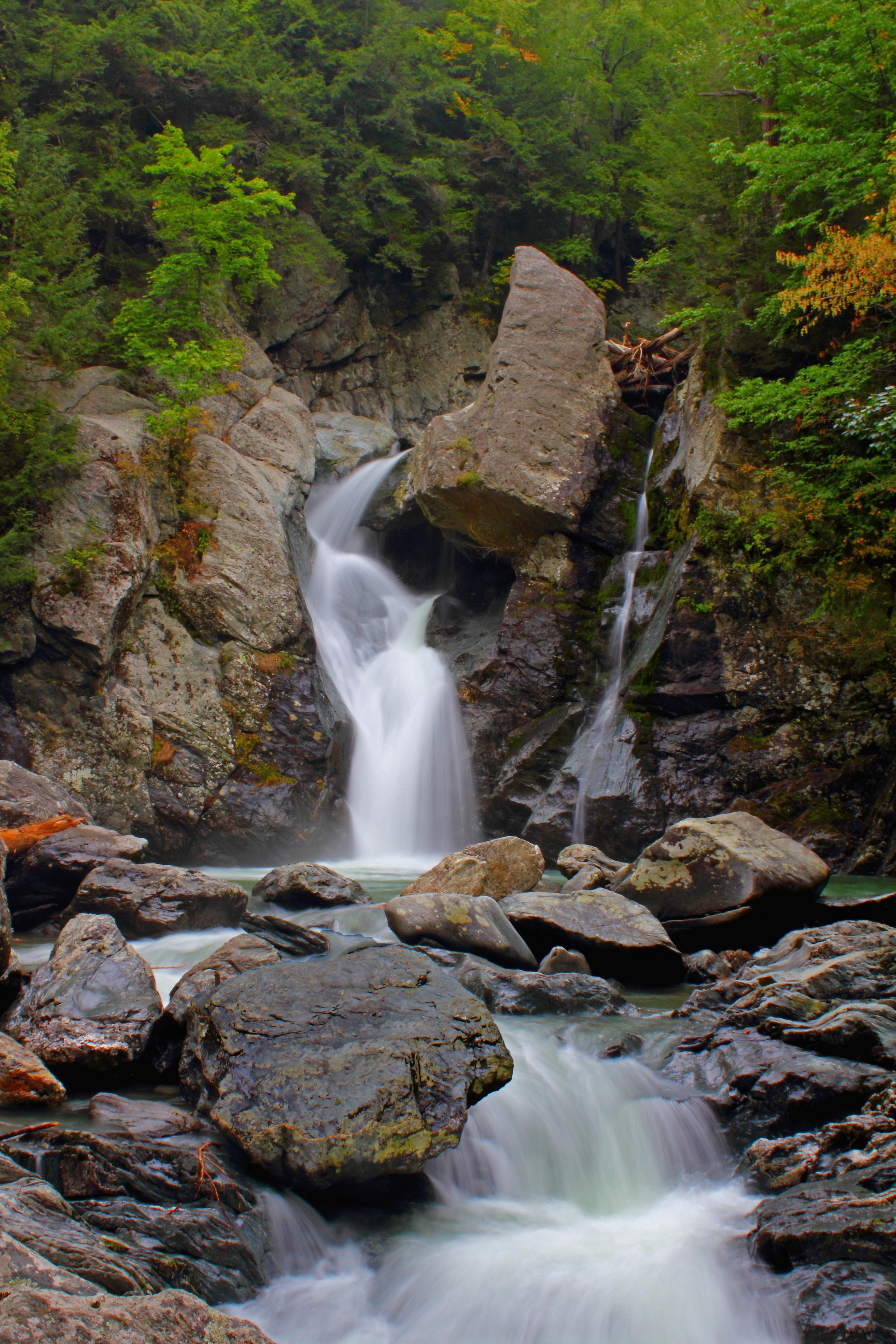Bash Bish Falls - Wikipedia