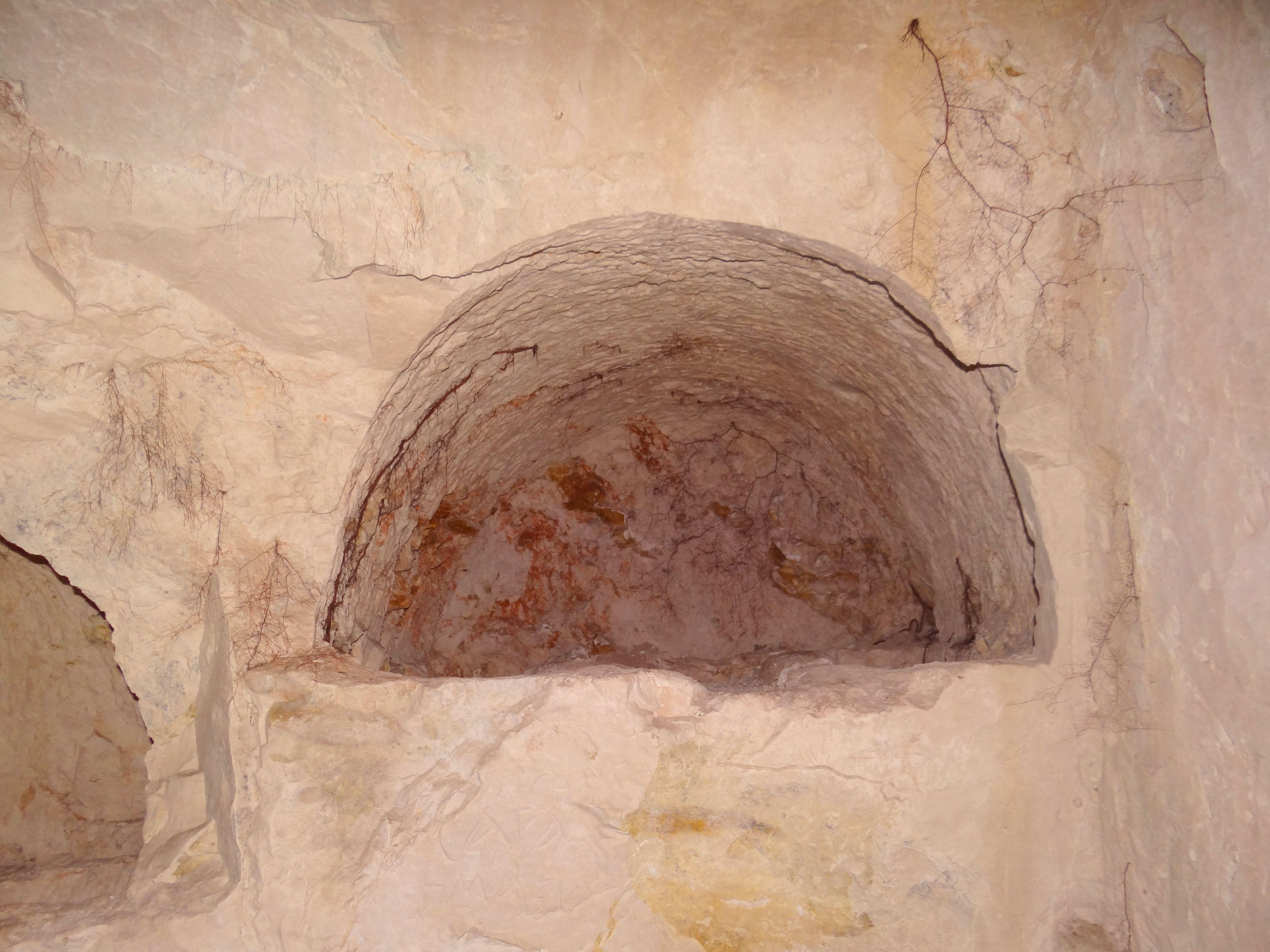File:Beit She'arim - Cave of the Torah Ark, 2017 (56) jpg