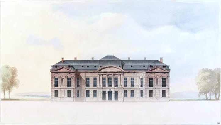 Fichier:Bercy, château de.jpg
