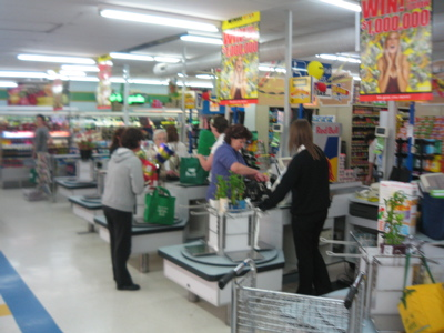 File:Blackwood foodland checkout.jpg - Wikimedia Commons