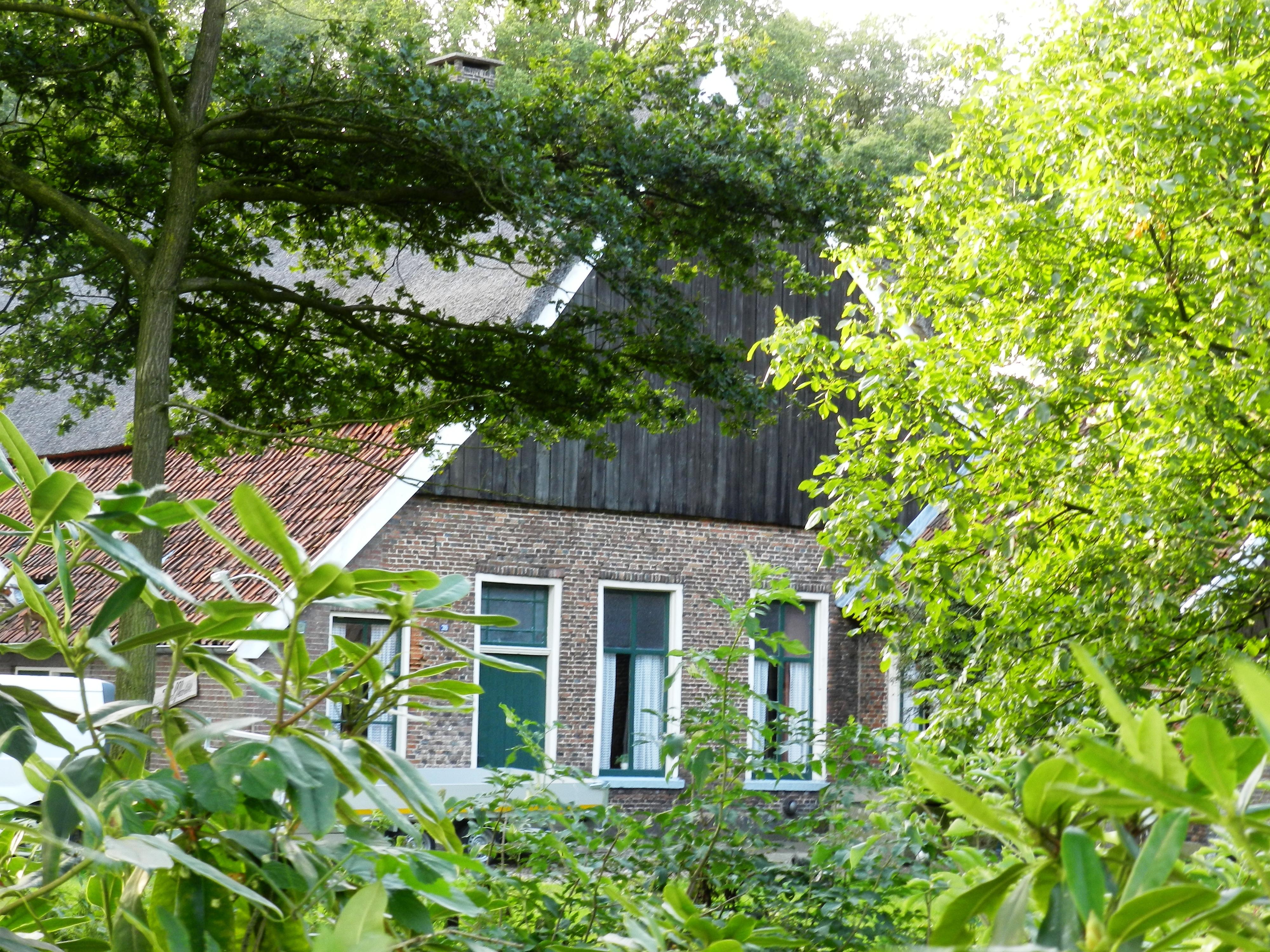 Boerderij Wolfkate in Hengelo  Monument - Rijksmonumenten.nl