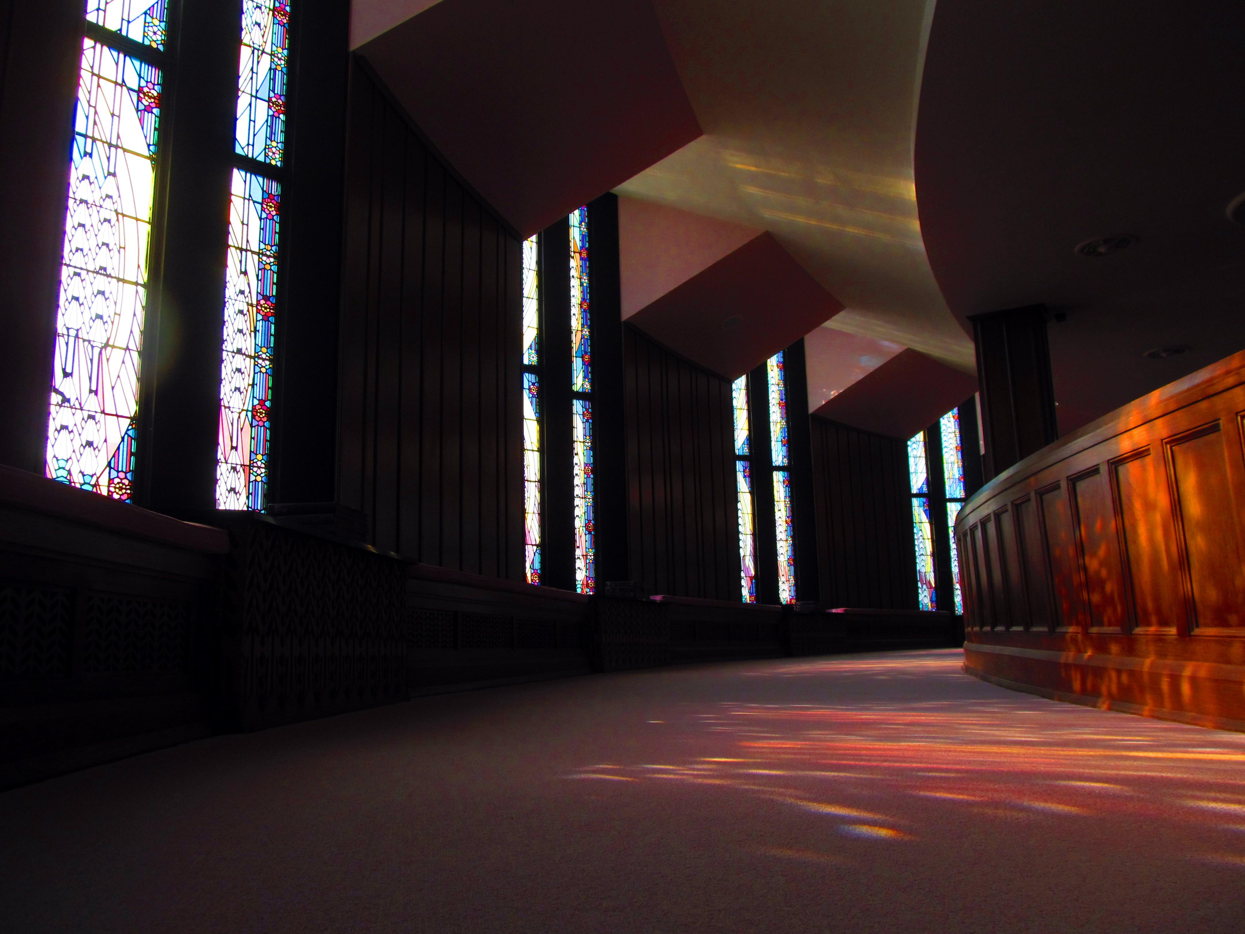 File:Boston Avenue Methodist Episcopal Church, Tulsa, OK, Interior,  Sanctuary 01