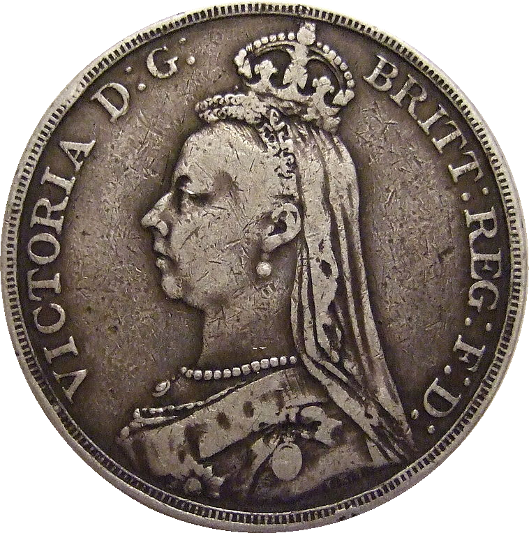 Crown British Coin Wikipedia