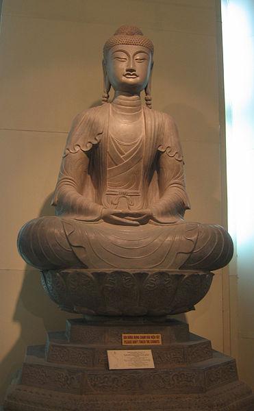 Phật Tích Temple