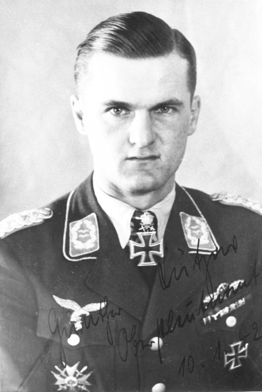 Oberst Von Gatow