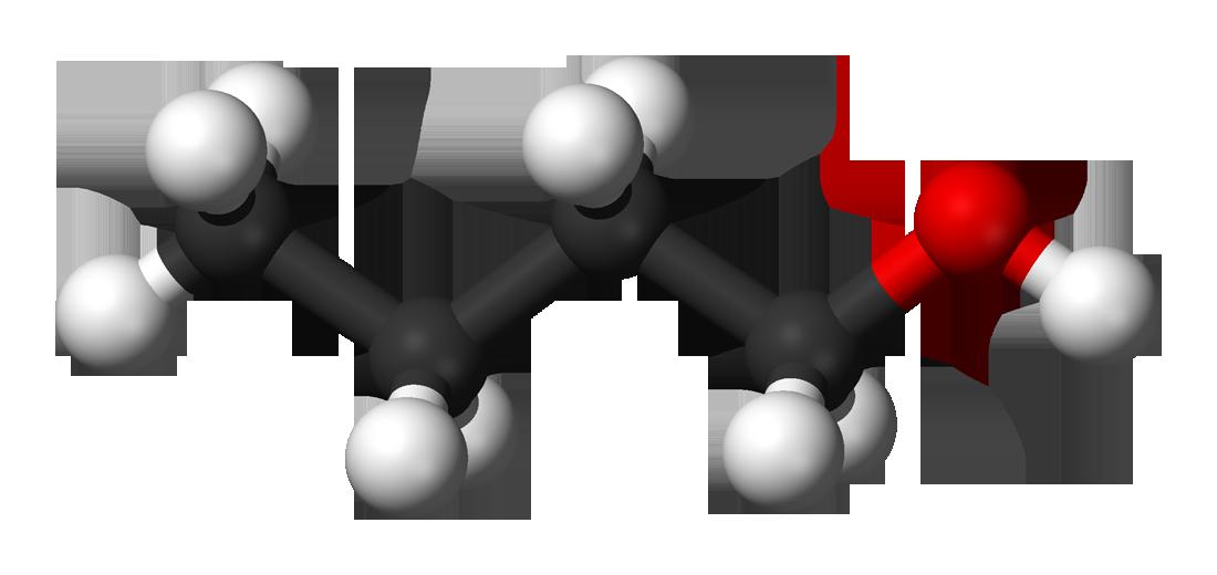 Alkanols