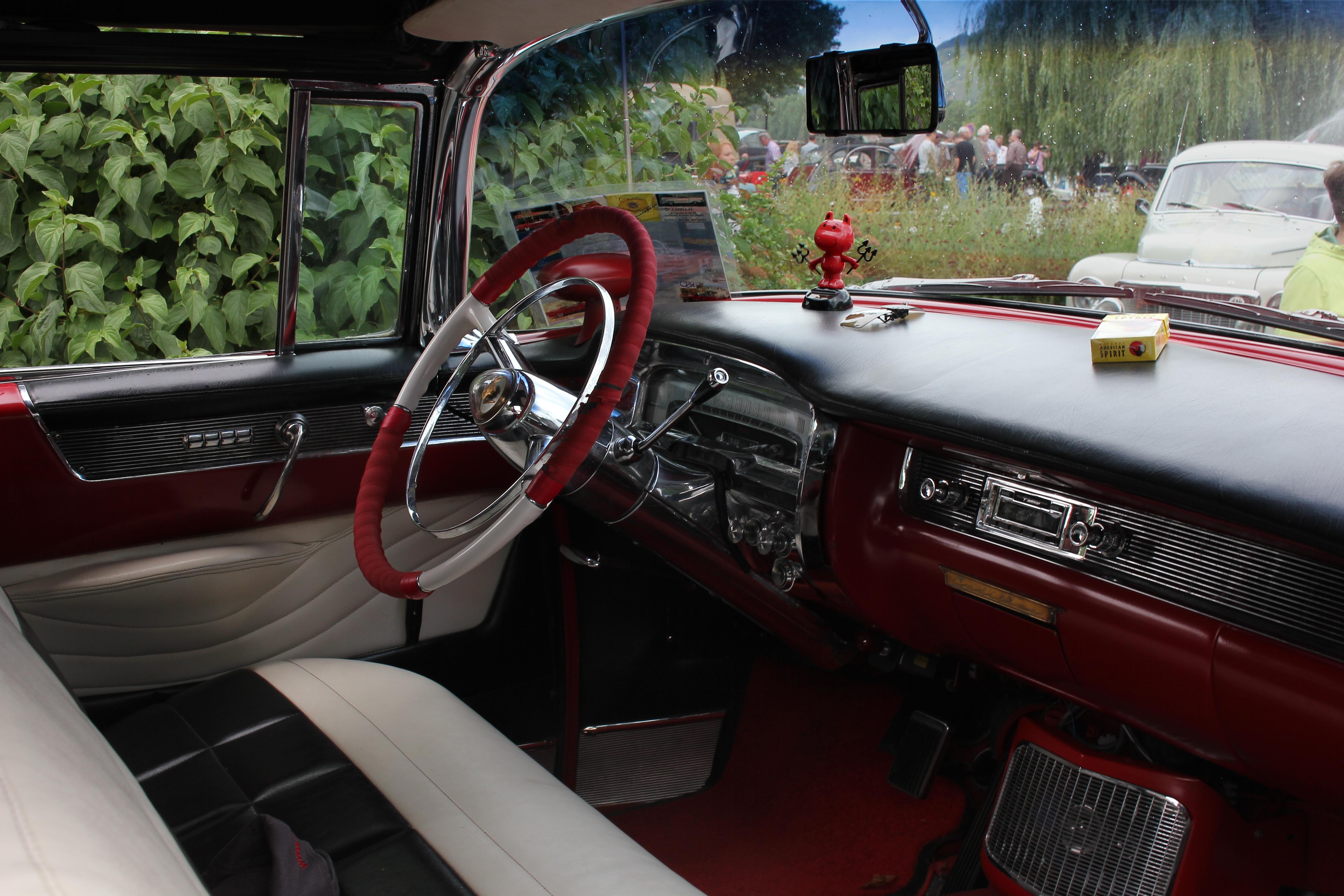 Cadillac Eldorado 2017 >> File Cadillac Eldorado Special Armaturenbrett 2017 07 02
