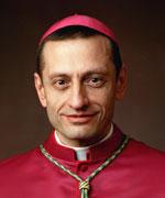 Frank Caggiano Catholic bishop