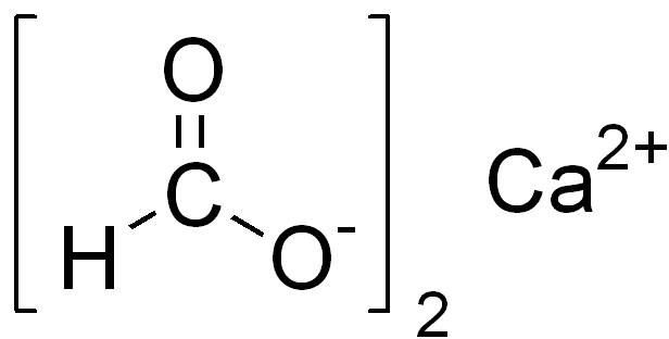 Calcium Formate Wikiwand