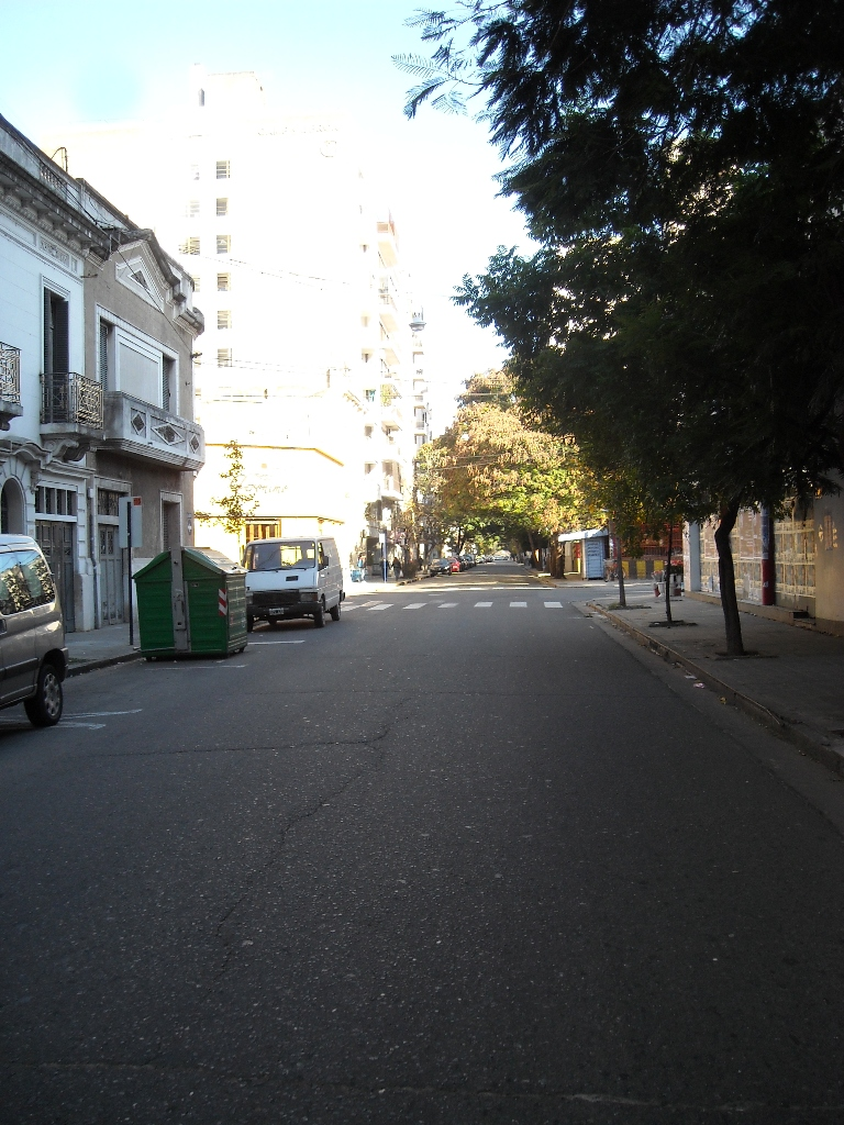 Calle 3 de santa ana moron - 1 part 4