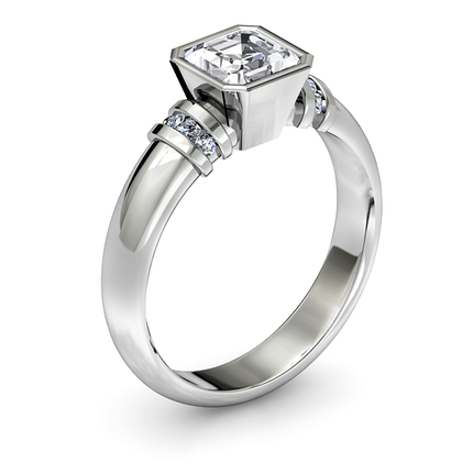 File:Carmen Diamond engagement ring platinum by 1791 Diamond.jpg