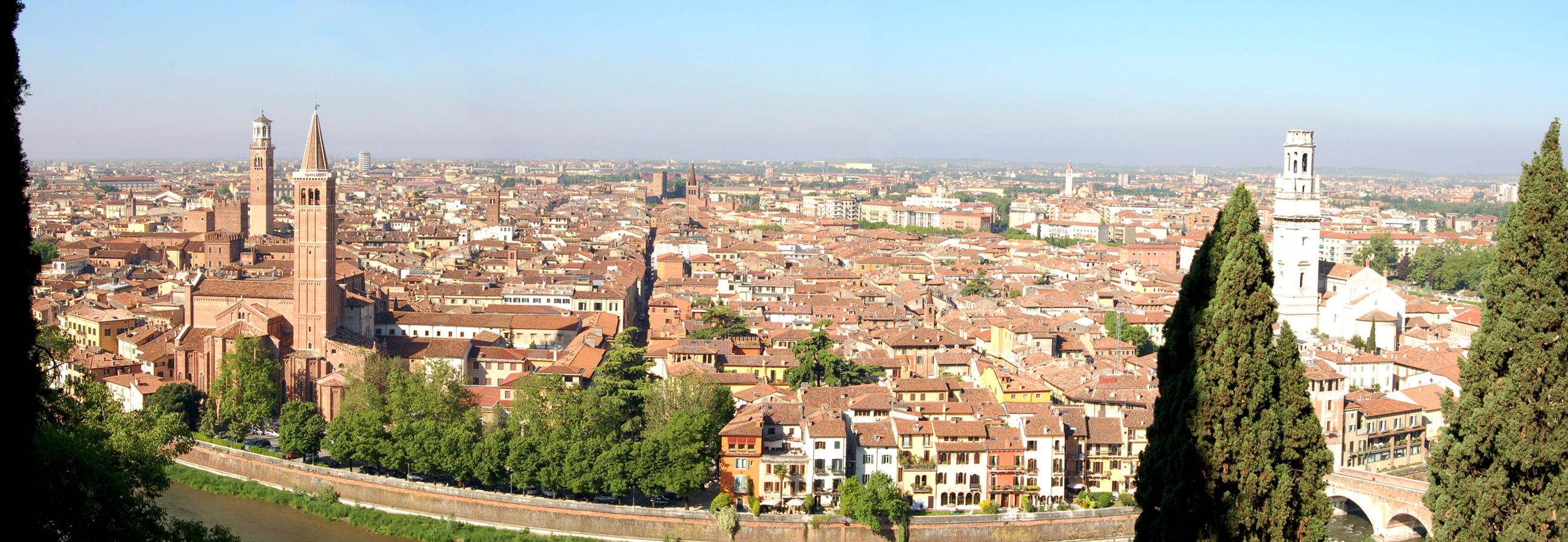 Hotel Verona Centro Trivago
