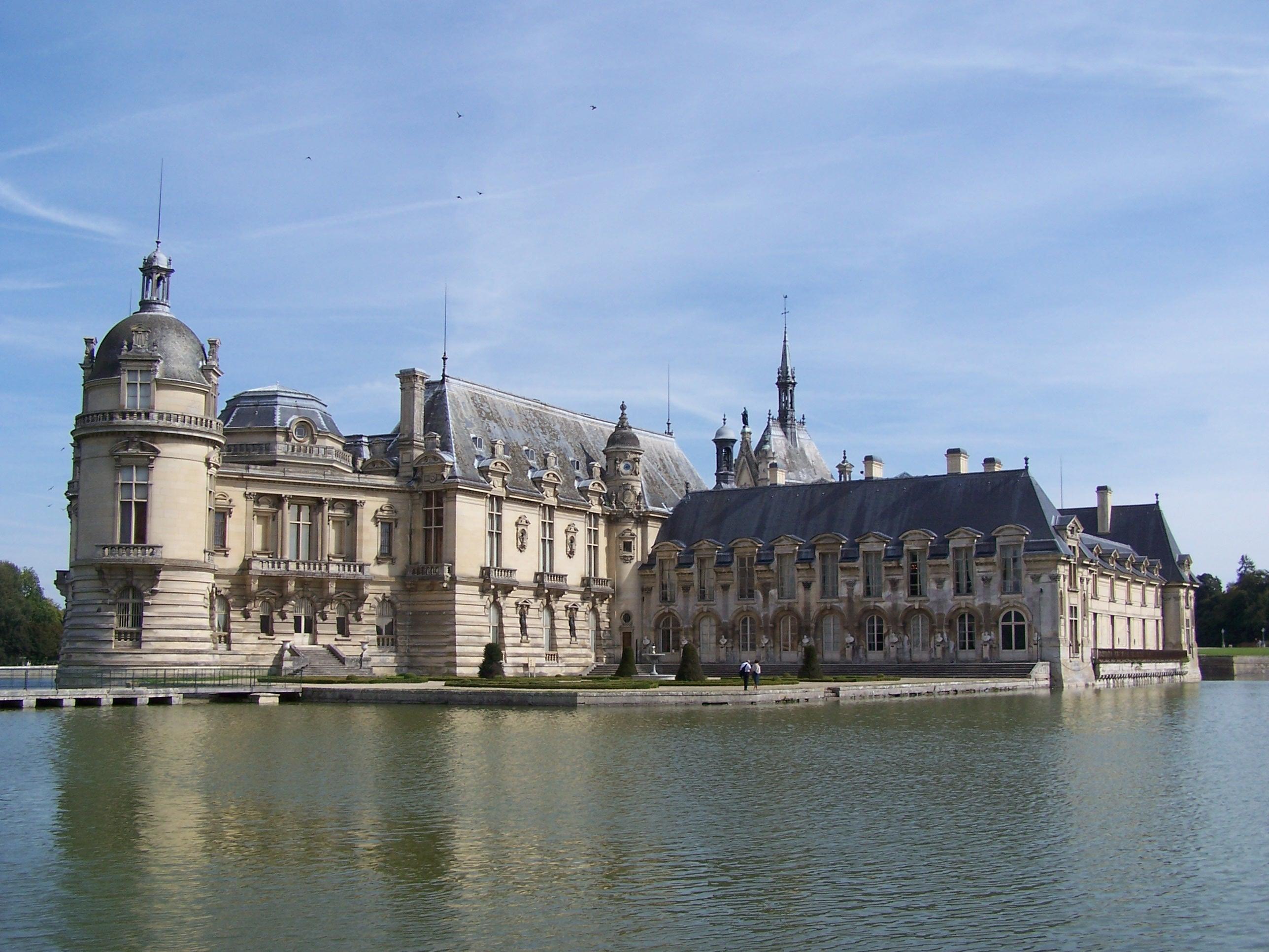 Fichier ch teau de chantilly 3 jpg wikip dia for Chantilly photo