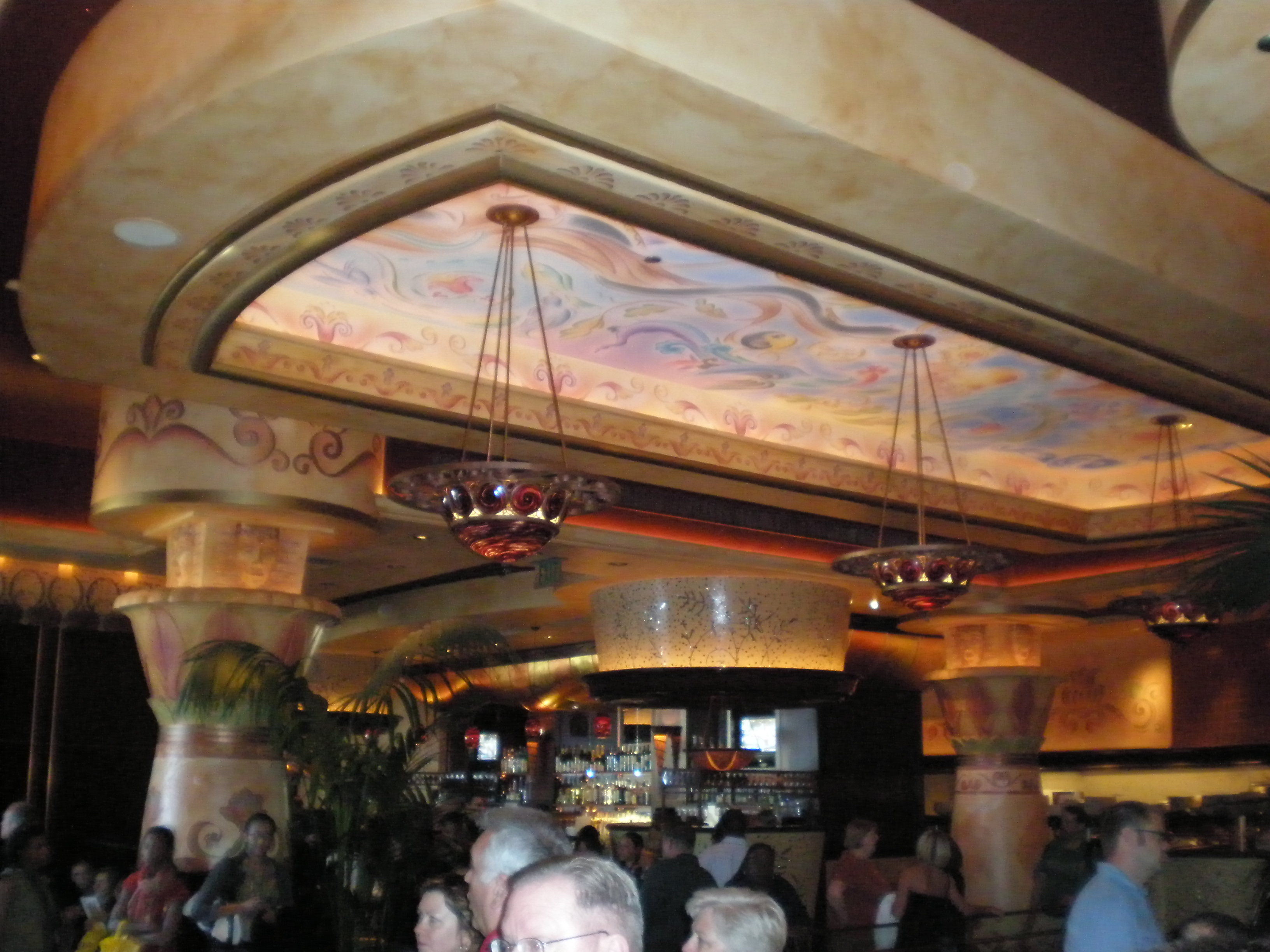 Cheesecake Factory Tucson Mall is a Bakery in Tucson. Plan your road trip to Cheesecake Factory Tucson Mall in AZ with Roadtrippers.