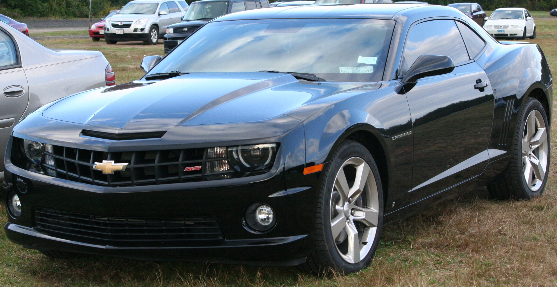 Camaro Ss 2010 Www Pixshark Com Images Galleries With A Bite