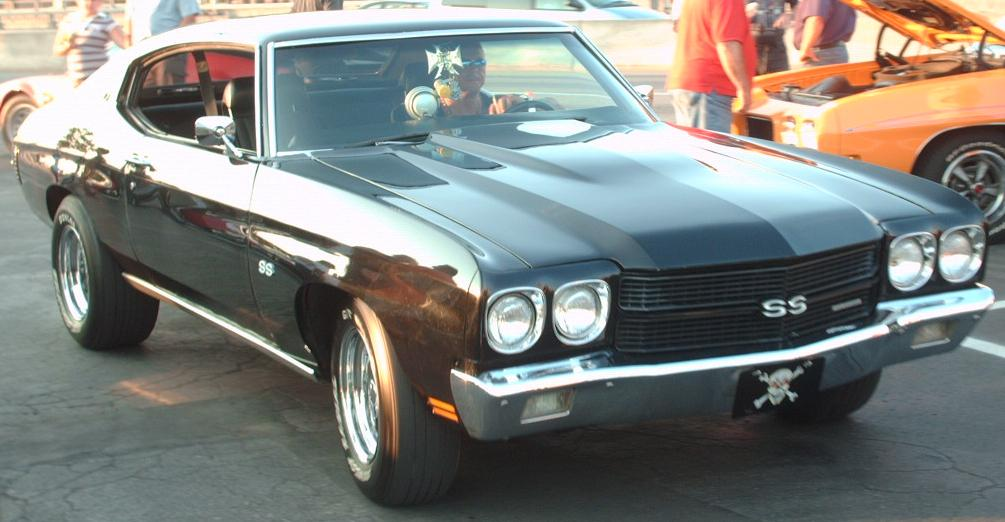 File:Chevrolet Chevelle SS Coupe.jpg - Wikimedia Commons