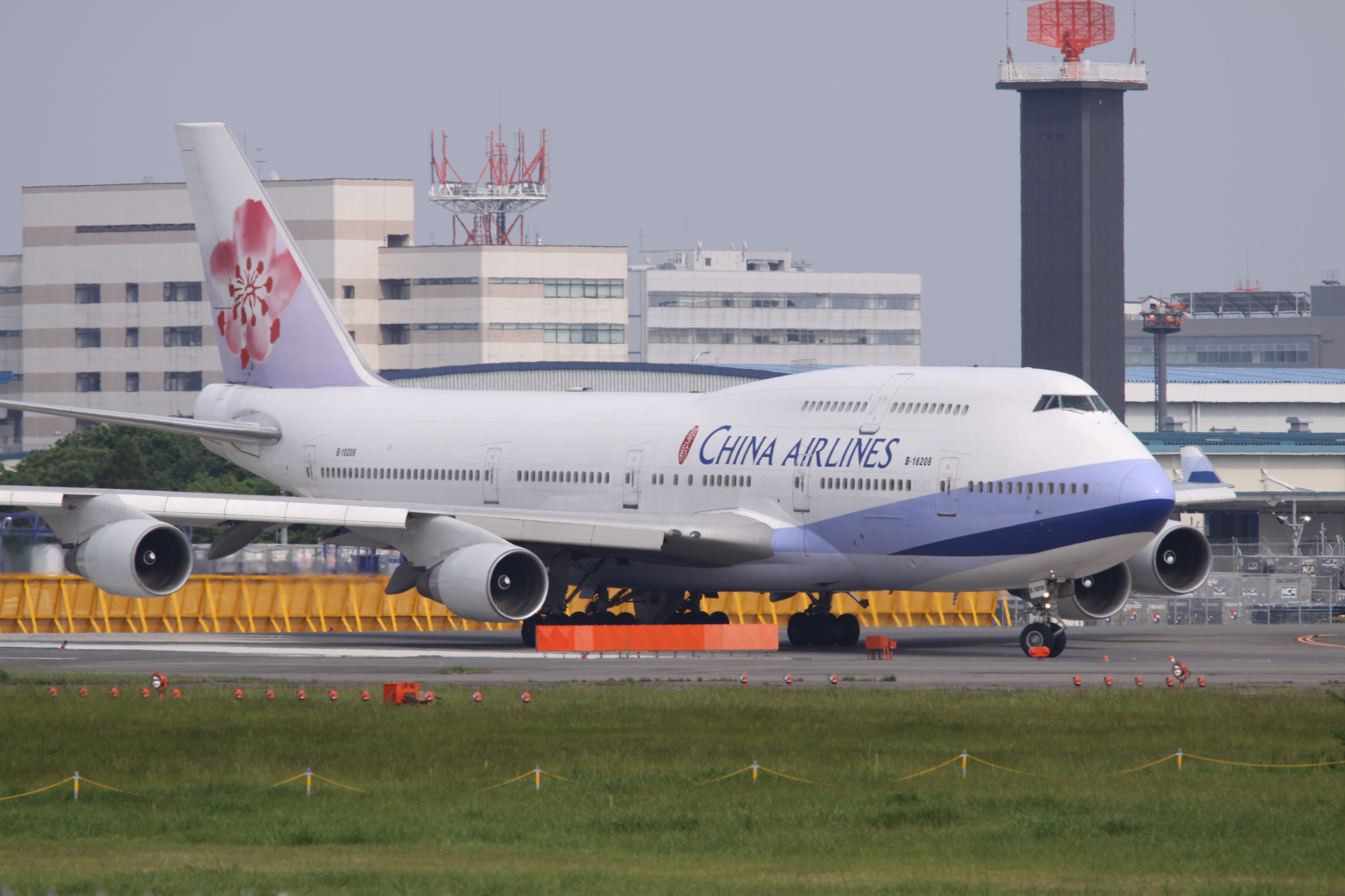 File:China Airlines B747-400(B-18208) (3517750397).