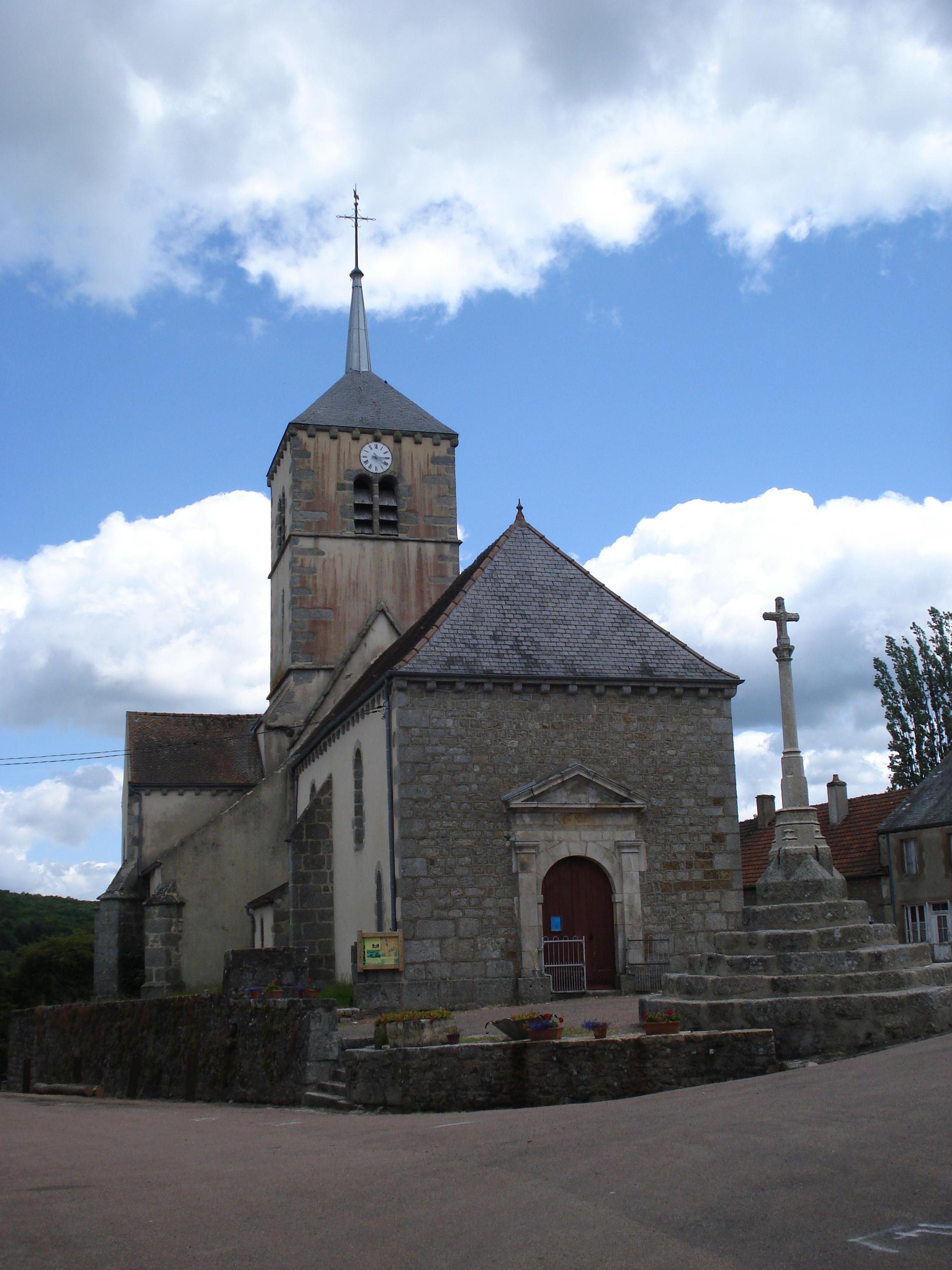 Marigny-l'Église