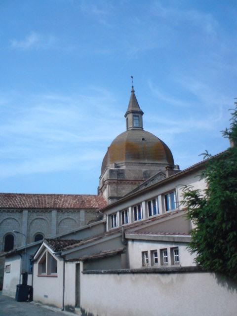 Narbonne Version 3 1: File:Clocher De L'église Saint-Martin.JPG