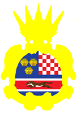Triune Kingdom Concept of a united kingdom between Croatia, Slavonia and Dalmatia